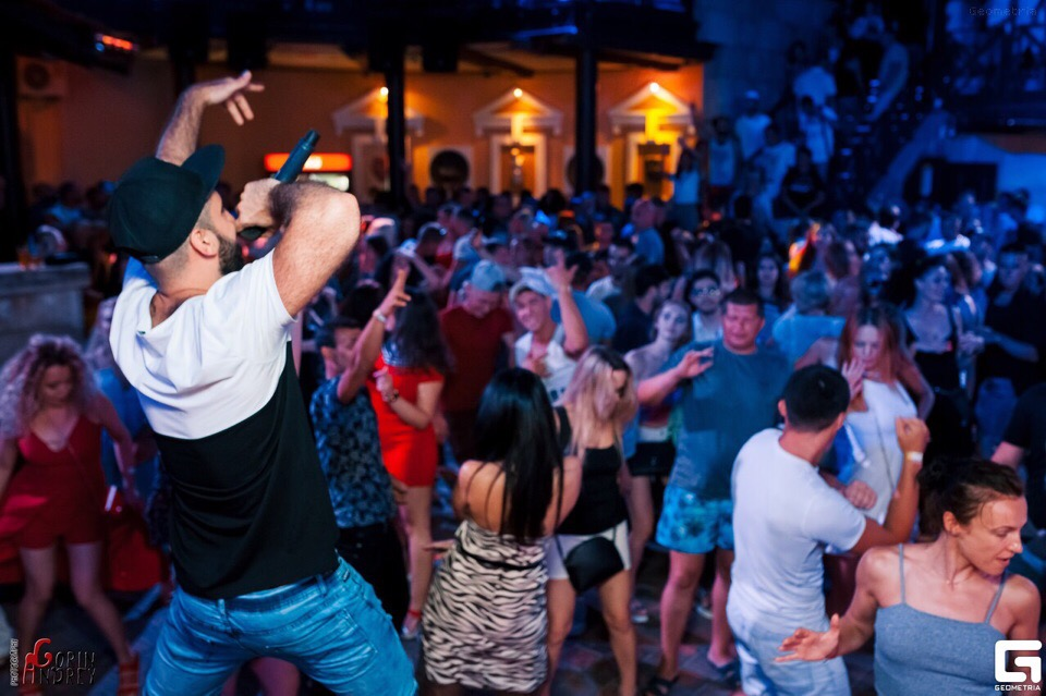 Ночной клуб аркадия все о ночных клубах г ростова на дону