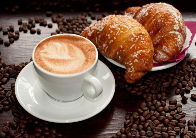 Кофейни, кондитерские