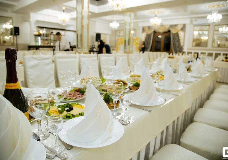 Ресторан «Сары-Голь»
