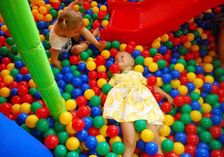 Детская игровая комната «Лес Чудес & Море Чудес»