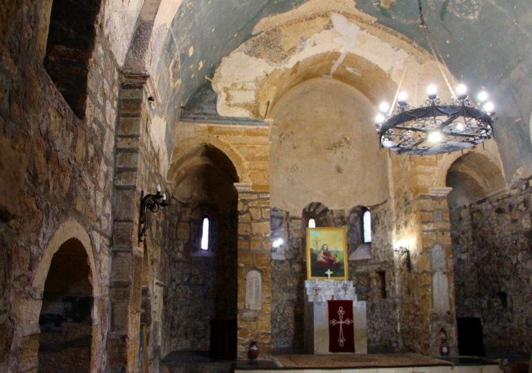 церковь сурб саркиса