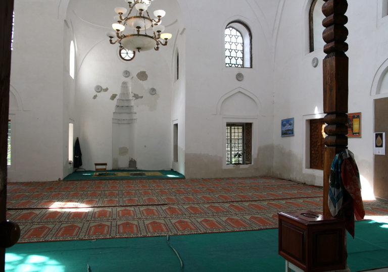 Мечеть Джами