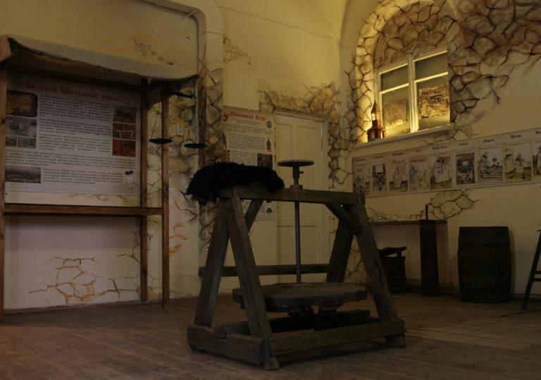 музей нескучной истории