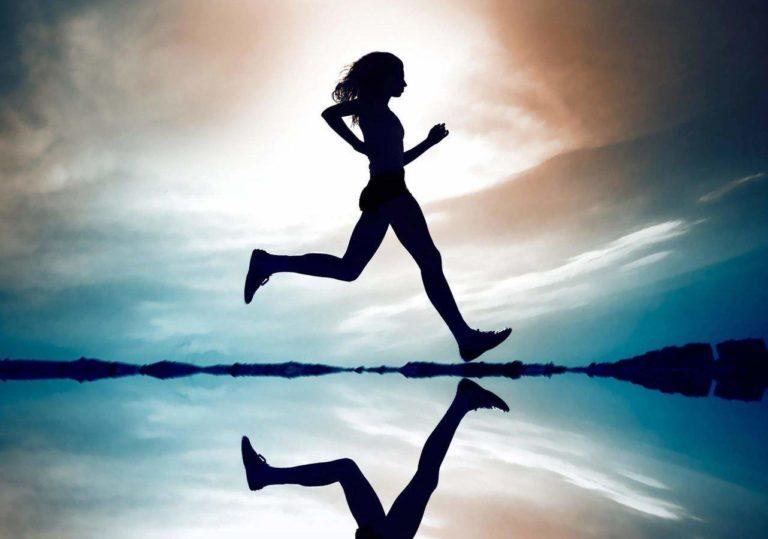 Здоровье, красота и спорт