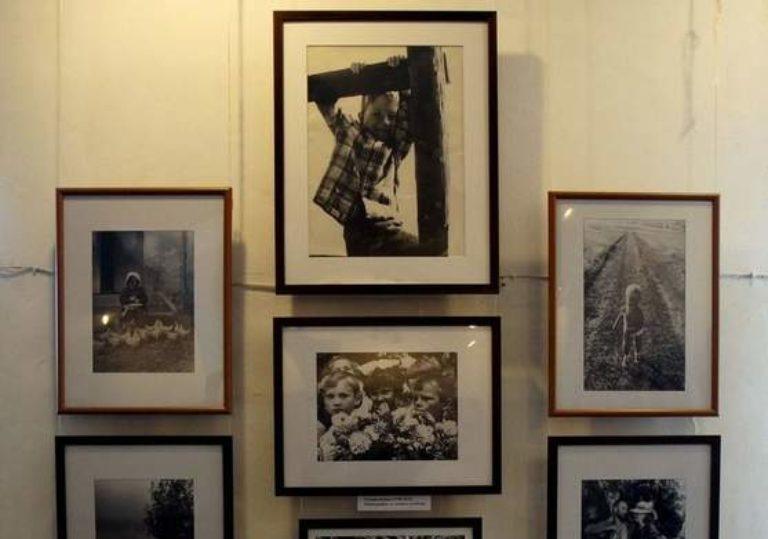 Тамара Бовва: 25 лет фотоискусства