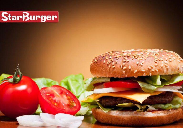 Ресторан быстрого питания «StarBurger»