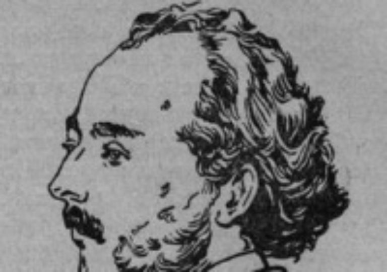 Фесслер Адольф Иванович (1826-1885)