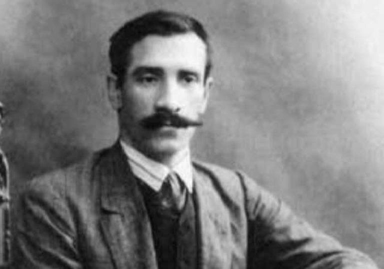 Грин Александр Степанович (1880-1932)
