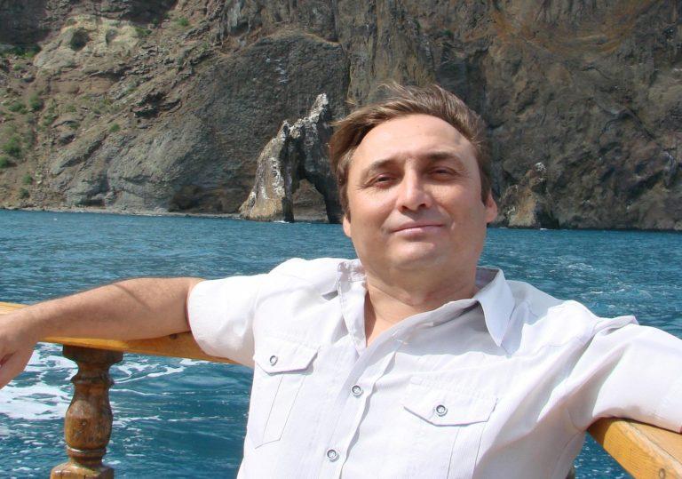 Корнилецкий Андрей Игоревич (1966-2016)