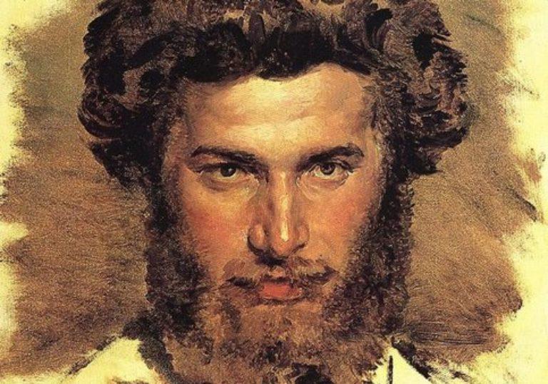 Куинджи Архип Иванович (1841(2)-1910)