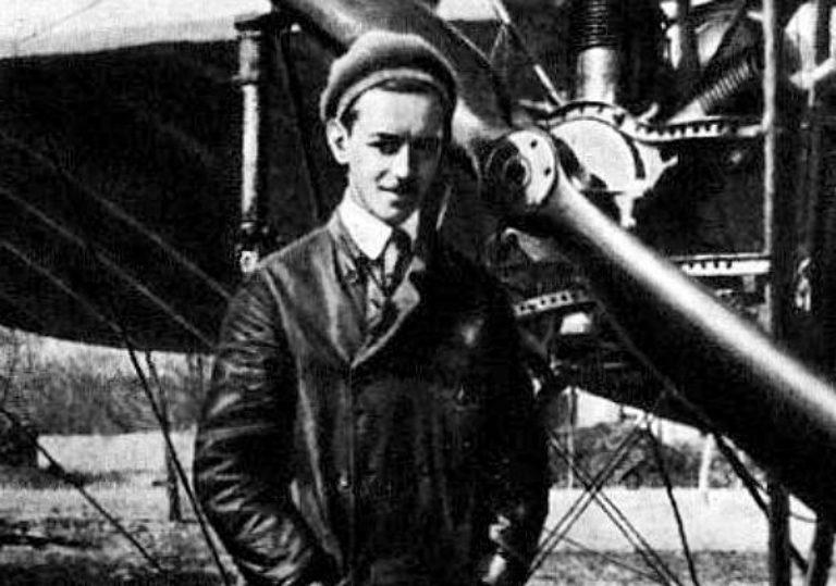 Арцеулов Константин Константинович (1891-1980)