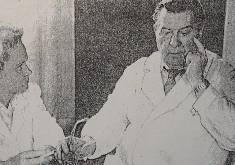 Довженко Александр Романович (1918-1995)
