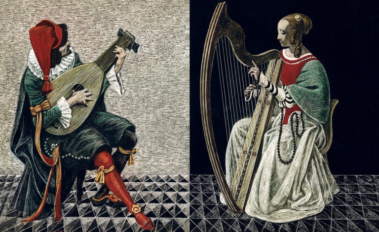 Gamlet-prints-Datskij