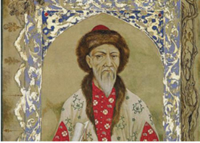 Хаджи Гирей (1397(?) -1466)