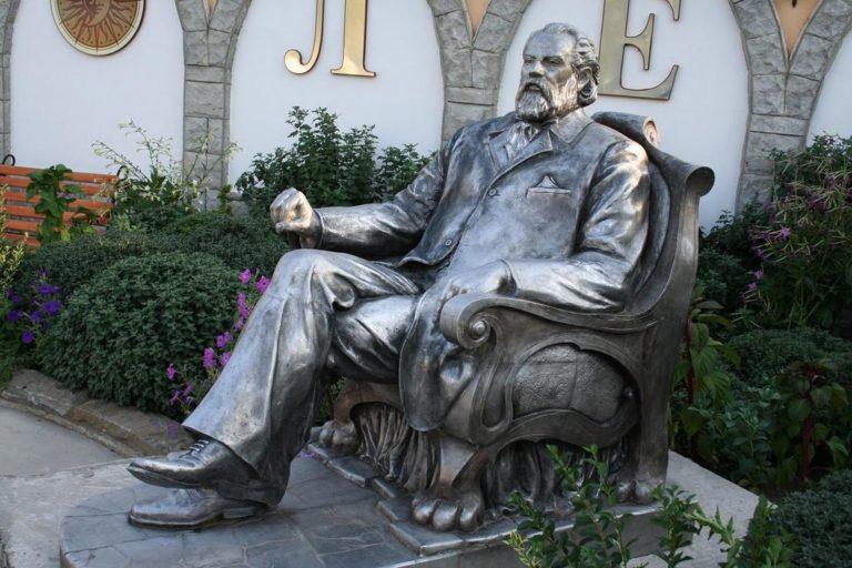 Lev-Golitsyn