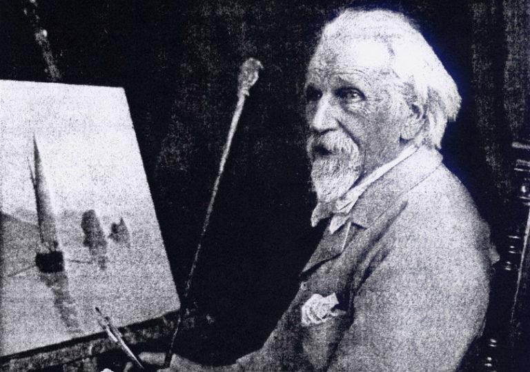 Лагорио Лев Феликсович (1827-1905)