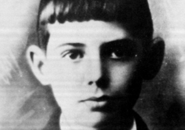Коробков Витя (1929-1944)