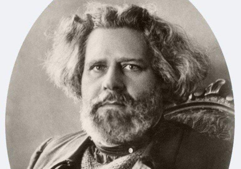 Волошин Максимилиан Александрович (1877 -1932)