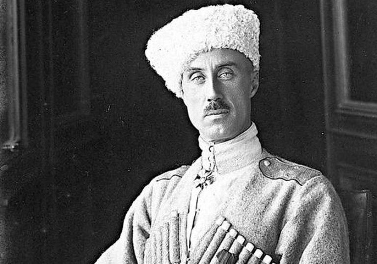 Врангель Пётр Николаевич (1878-1928)