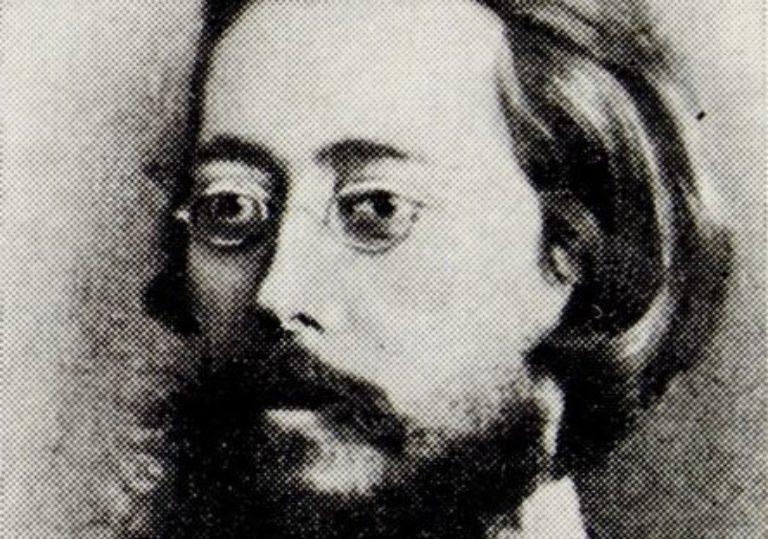 Юнге Эдуард Андреевич (1831-1898)