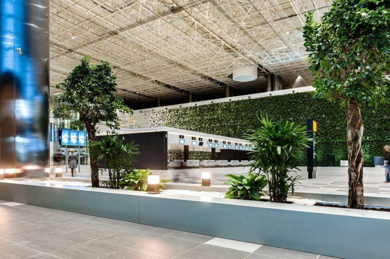 Zal-aeroporta
