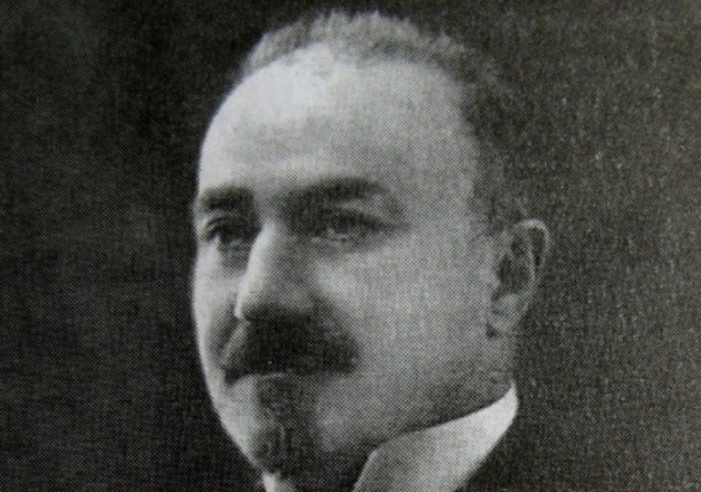 Крым Соломон Самуилович (1867-1936)