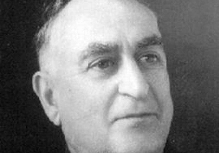 Барсамов Николай Степанович (1892-1976)