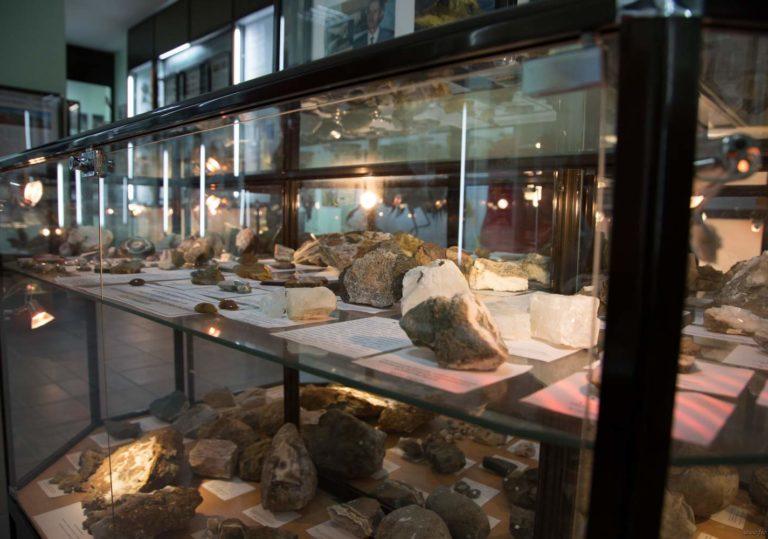 Музей истории и природы Карадага