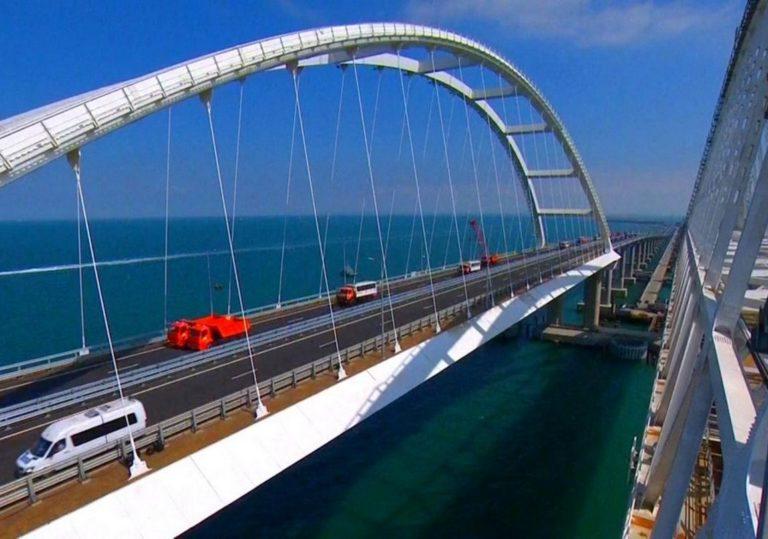 ВИВАТ Крымский мост!