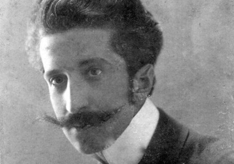 Латри Михаил Пелопидович (1875-1941)