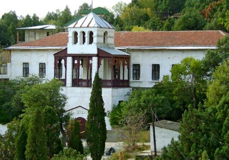 Дом-музей князя Л.С. Голицына