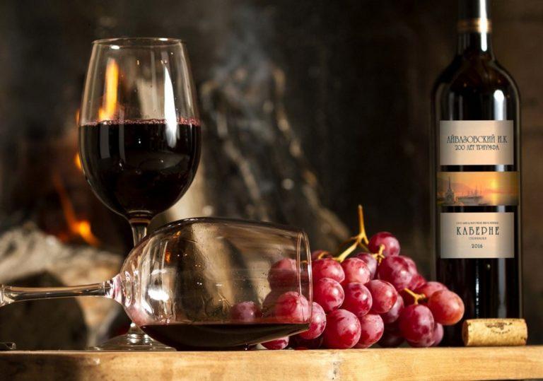 Завод марочных вин и коньяков «Коктебель»