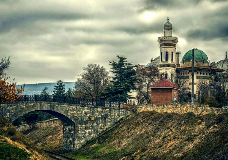 Межениновский мост