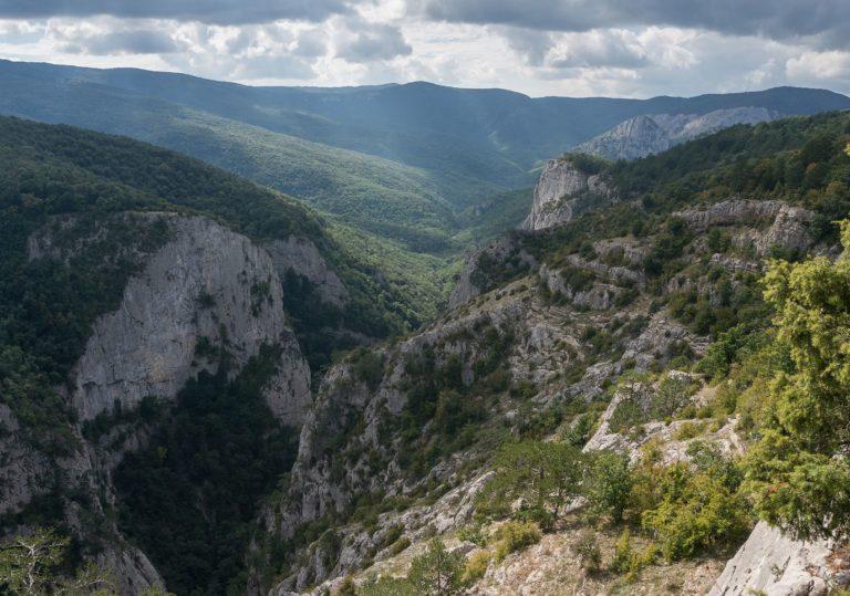 Тайны горы Ай-Петри