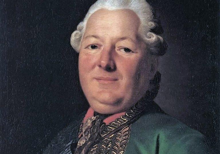 Долгоруков Василий Михайлович (1722–1782)