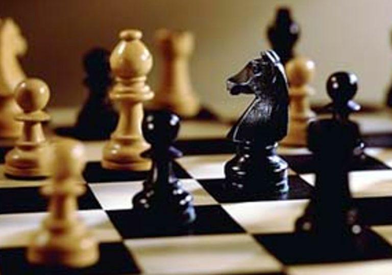 Шахматный фестиваль в Феодосии
