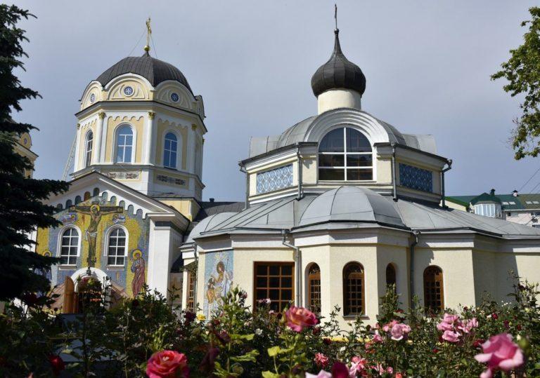 Православные святыни Тавриды