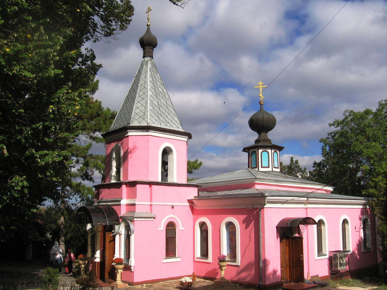 Toplovskij-monastyr