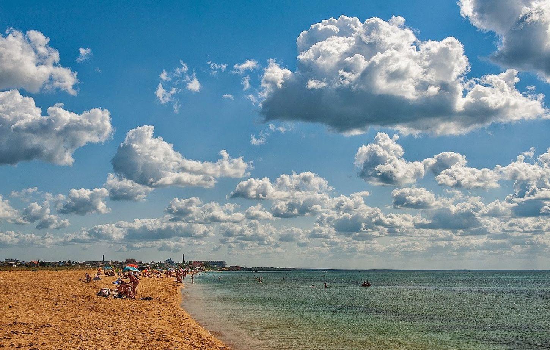 крепкого здоровья золотой пляж в береговом фото племянницей