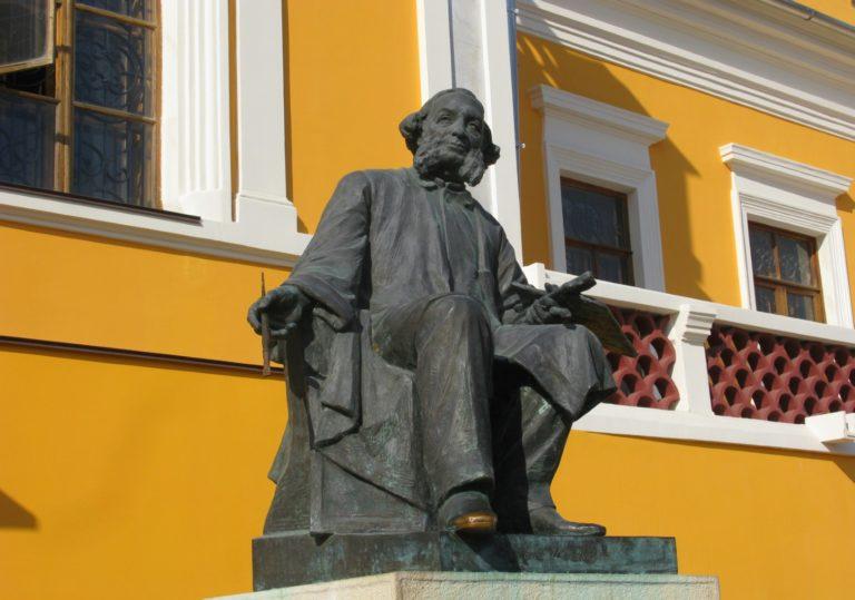 Памятники культуры Феодосии и Судака