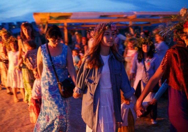 Фестиваль «СурьяФест»