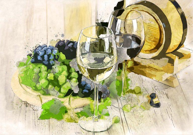 III Винный фестиваль In Vino Veritas
