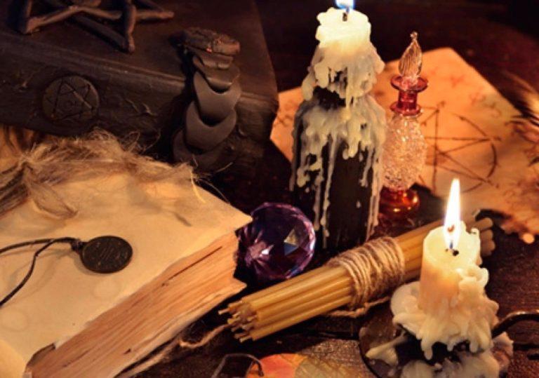 Химический квест «Тайны древних магов»