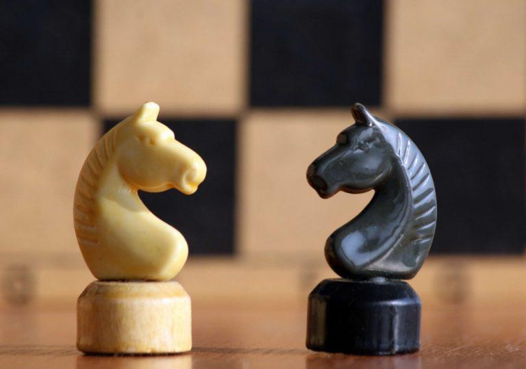 Неделя Шахматного турнира