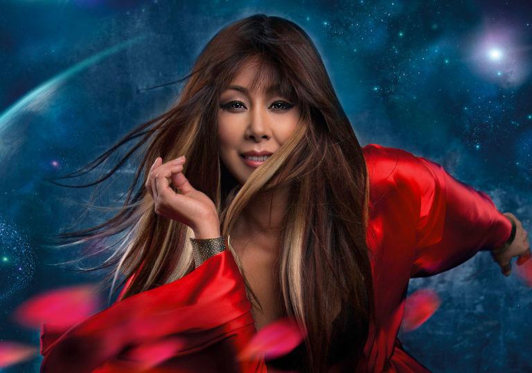 20 августа — Анита Цой — К/з «Звездный»