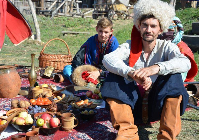Фестиваль «Крымские тулумбасы»