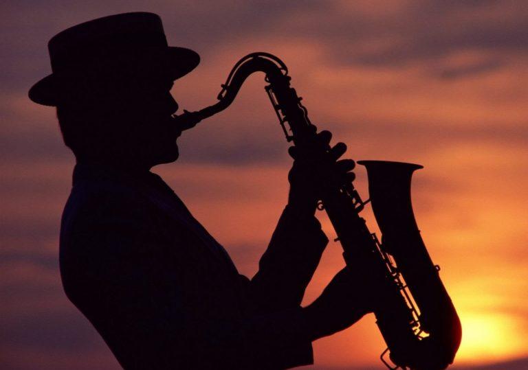 06-08 сентября — Международный джазовый фестиваль «Live in Blue Bay»