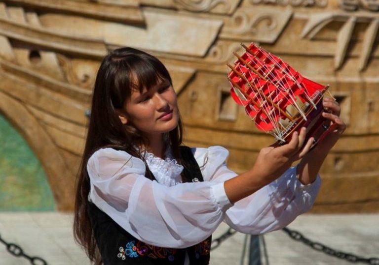 XIII Фестиваль искусств «Встречи в Зурбагане»