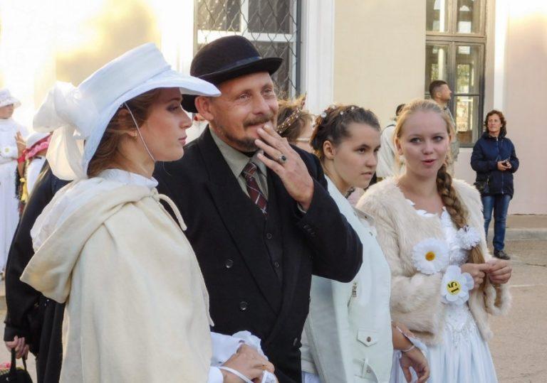 Фестиваль «На балу у Айвазовского 2018»