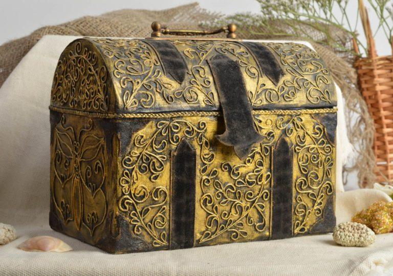 Исторический квест «Золото генуэзцев»
